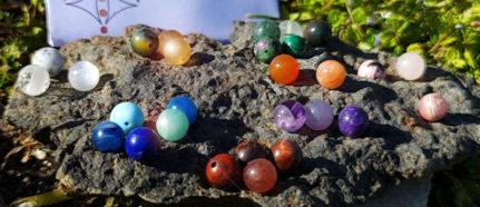 perles en pierre